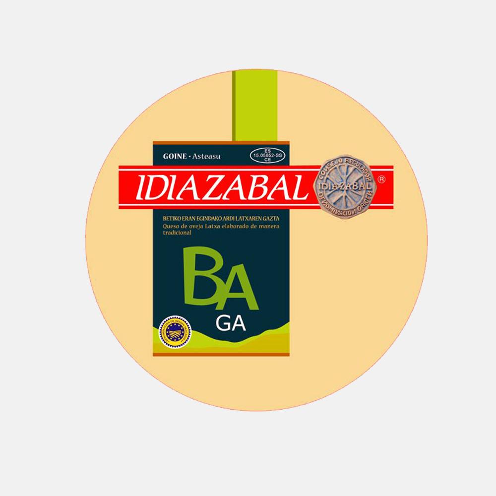 Imagen de marca Baga